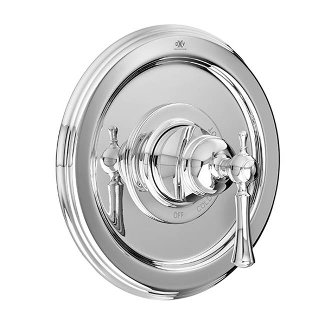 DXV Randall Pressure Balanced Shower Valve Trim with Lever Handle