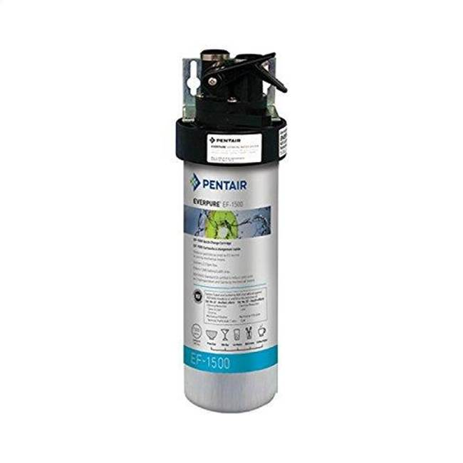 Ever Pure EF-1500 Full Flow Drinking Water System, 1PK