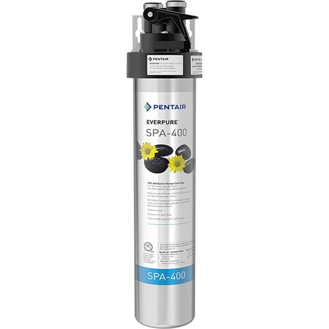 Ever Pure SPA-400 Drinking Water System 1PK
