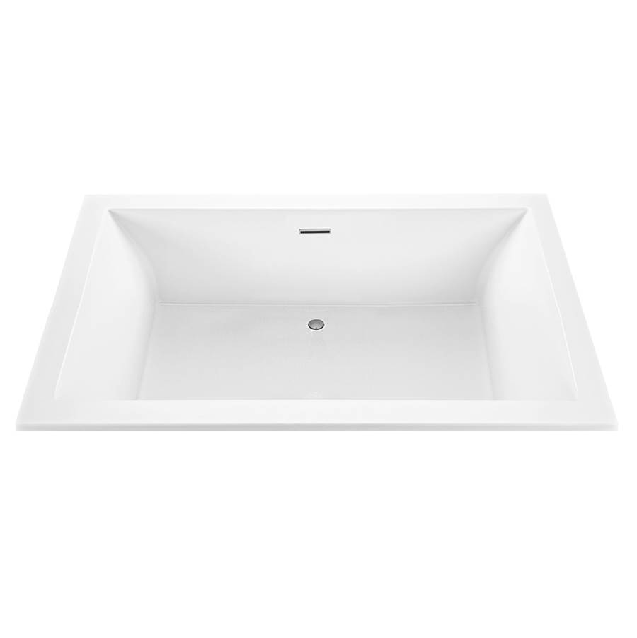MTI Baths 66X36 BISCUIT SOAKER DROP IN ANDREA 22
